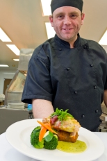 Bendigo Club food and service