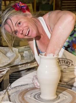 Bendigo Pottery est 1858